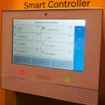 honeywell_lyric_smart_controller_home_automation_security_panel