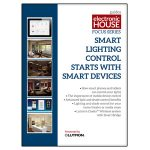 Downloadable Report: Smart Lighting Control Starts with Smart Devices