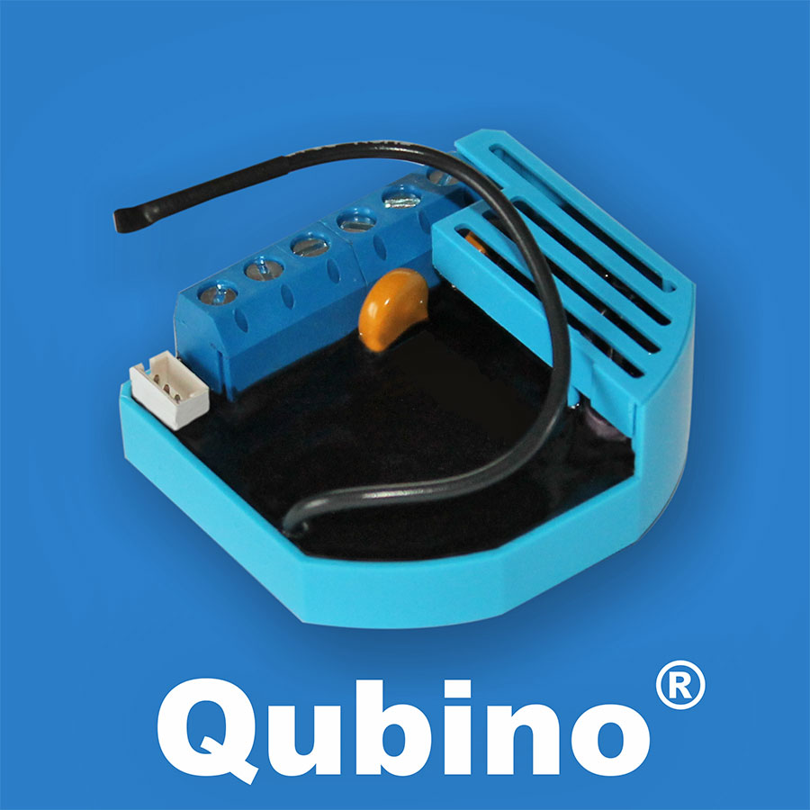 You Might Have Noticed A New Z Wave Brand On The Market, Qubino. The Qubino  Z Wave Modules Are Produced By GOAP Ltd., An Automation Company From  Slovenia.
