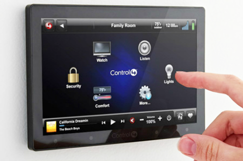 As Smart Home Security Hype Wanes Industry Shifts To