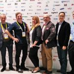 Congrats and thanks to the Z-Wave team for a record-breaking CES!