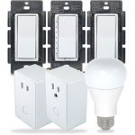 HomeSeer Unveils New Line of Wireless Lighting Products With Z-Wave Plus