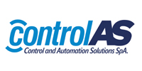 Control and Automation Solutions SpA - ControlAS company logo