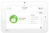 QOLSYS IQ PANEL 2 SELECTED BY AMP SECURITY FOR NEW AMP SMART SOLUTION