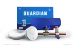 Guardian by Dome, a Groundbreaking Water Damage Prevention System, to Launch at CES 2017