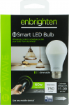 Jasco Showcases Enbrighten Z-Wave Plus Smart LED Bulbs for First Time at CES 2017