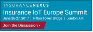 Insurance IoT Europe Summit @ Hilton Tower Bridge | London | England | United Kingdom
