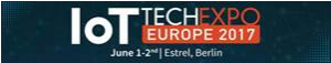 IoT Tech Expo Europe, Berlin Germany @ Estrel Berlin | Berlin | Berlin | Germany