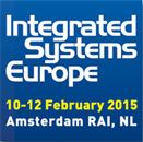 Integrated Systems Europe (ISE) 2015