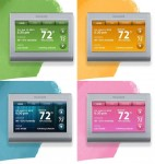 """Walmart's Geeks+Gadgets: Z-Wave """"Perfect For Busy Parents"""""""