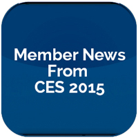 Member News From CES 2015
