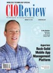 CIO Review: The Home as Central Portal for the Data Revolution