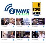 Z-Wave Member Videos From ISC West 2015