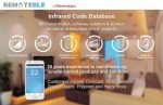 Remotec Introduces Cloud-Based Code Library For IoT and Home Automation
