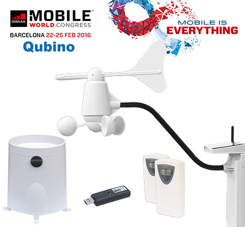 Qubino Launches New Z-Wave Plus Weather Station and Flush Dimmer - Z
