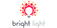 Bright Light Electric company logo