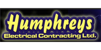 Humphreys Electrical Contracting LTD company logo