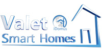 iDomus Trading as Valet Smart Homes company logo