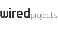 Wired Projects company logo