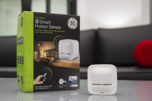 Perfect Jasco Announces Availability Of New GE Branded Z Wave Motion Sensors And  Outdoor Smart Switches