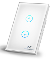 Mcohome Releases New Smart Wireless Z Wave Plus Touch