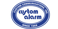 Custom Communications Inc company logo