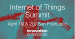 Internet of Things Summit West, San Francisco
