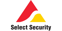 Select Security company logo