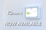 Qolsys IQ Panel 2 NOW AVAILABLE