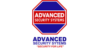 Advanced Security Systems company logo