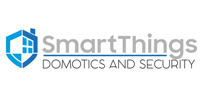 SmartThings Domotics And Security company logo