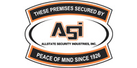 Allstate Security Industries, Inc. company logo
