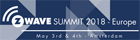 Z-Wave Alliance Brings Global Smart Home Member Summit to Amsterdam This Spring