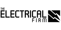 The Electrical Firm Pty Ltd company logo