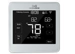 MCOHome Releases New Smart Thermostat For Regular AC/Heat Pump System