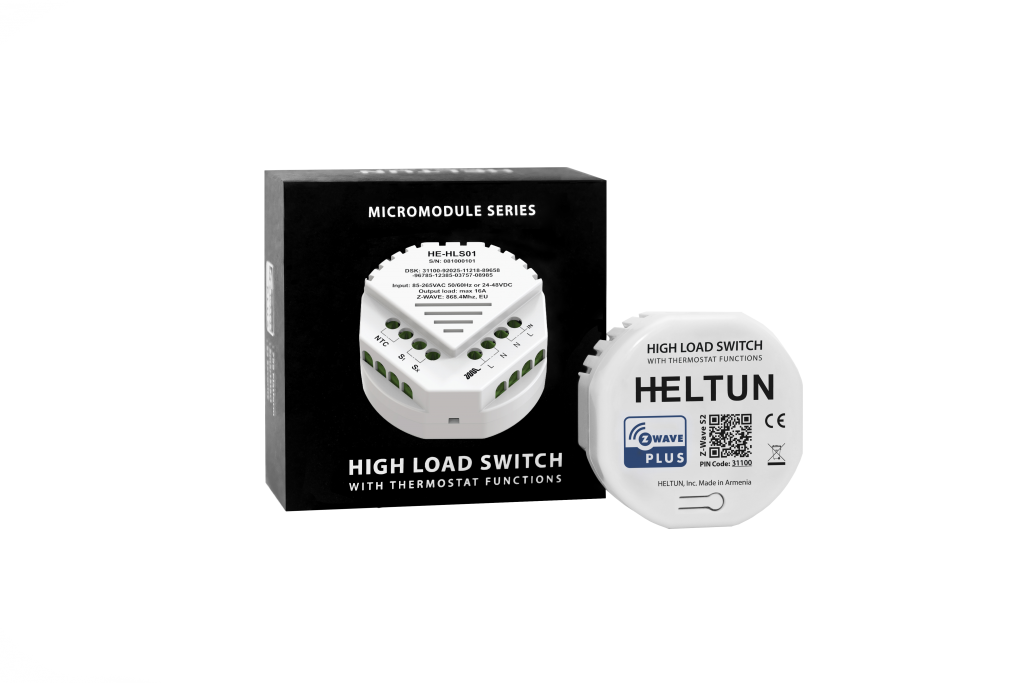 HELTUN High Load Switch