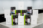 Jasco Announces New GE-Branded Z-Wave Smart Controls with Advanced Technology