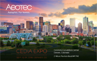 Aeotec is ready for CEDIA…