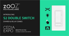 Zooz To Announce Three New Products AT CEDIA Expo in Denver