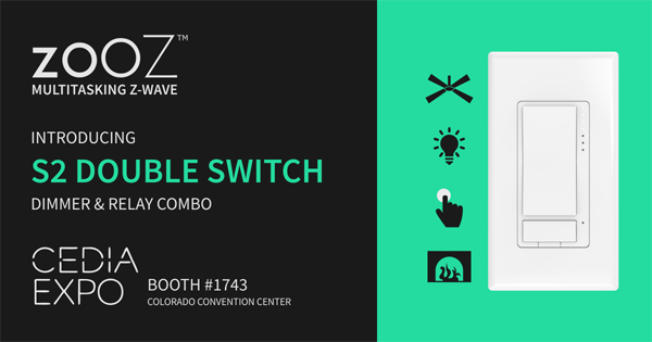 Zooz To Announce Three New Products At Cedia Expo In