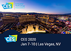 Z-Wave Alliance Members Showcase New Smart Home, Security, and Energy Detection Products at CES 2020